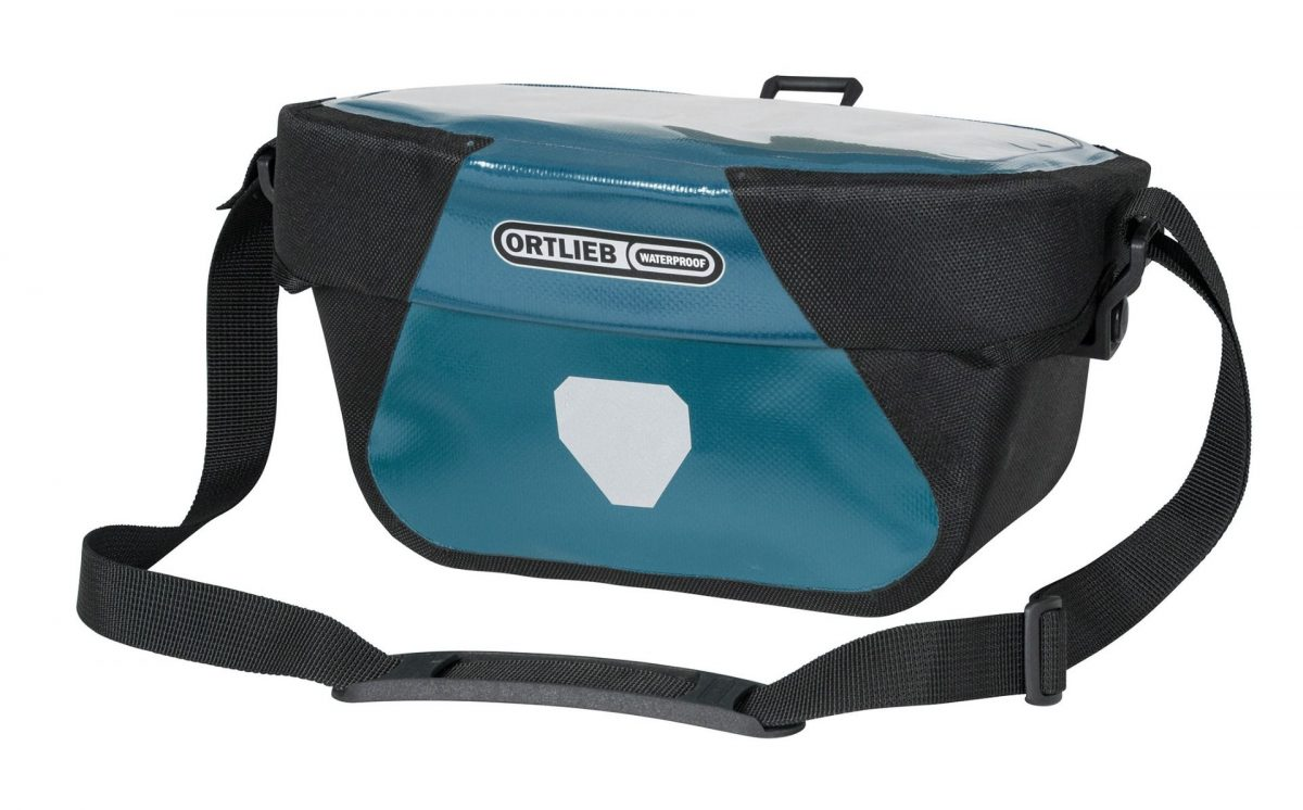 Ortlieb td {border: 1px solid #ccc;}br {mso-data-placement:same-cell;}Ultimate Six Classic, blue - black, 5 L,