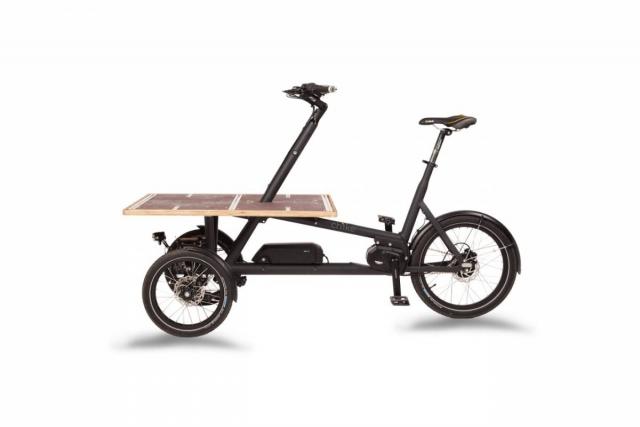 Chike E-cargo E-Bike