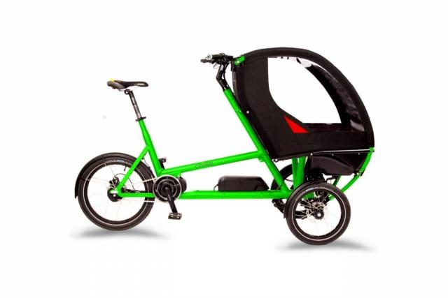 Chike E-kids E-Bike