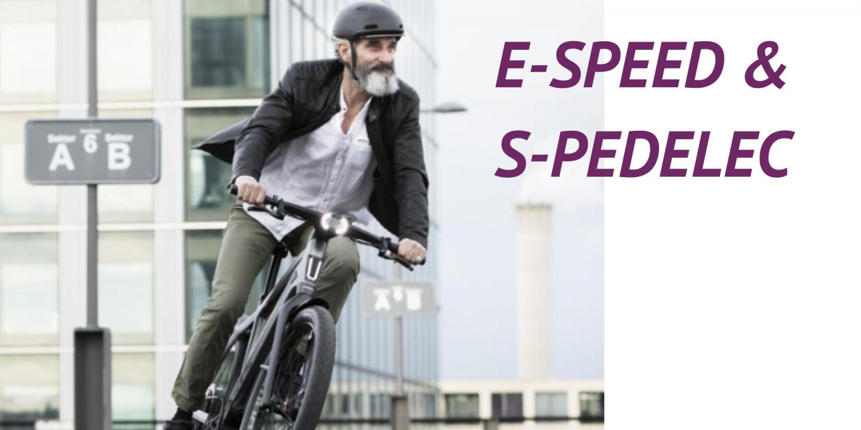 E-Speed & S-Pedelec ekone Stromer ST5