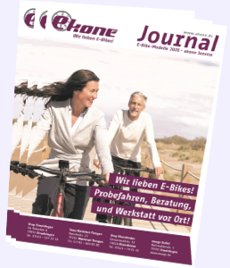 ekone E-Bike-Shops Journal  E-Bike Kaufberatung