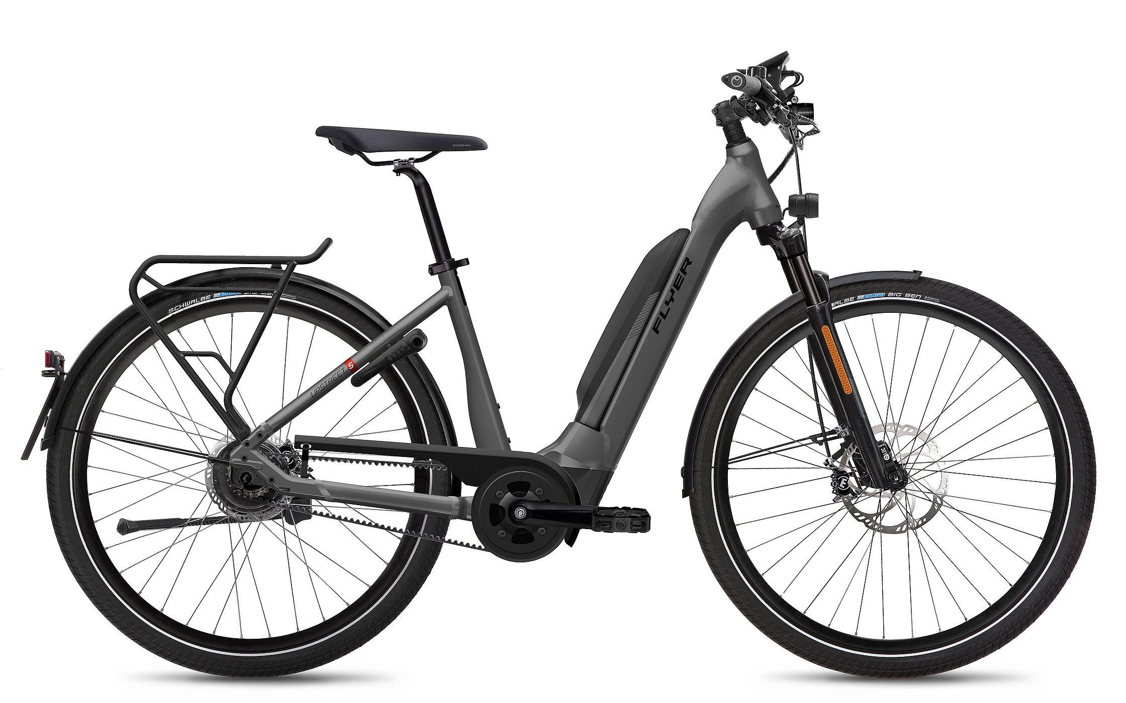FLYER_E-Bikes_MY21_Upstreet5_783_Comfort_HS_EU_AnthraciteGloss