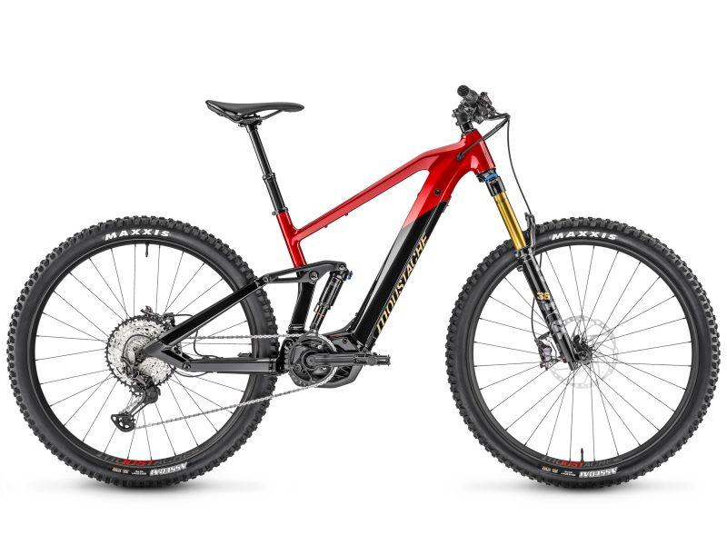 Moustache Samedi Trail 8 2021 rot