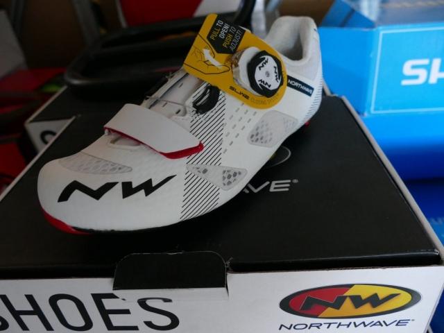 Northwave Schuhe ewege Flohmarkt Sonderverkauf