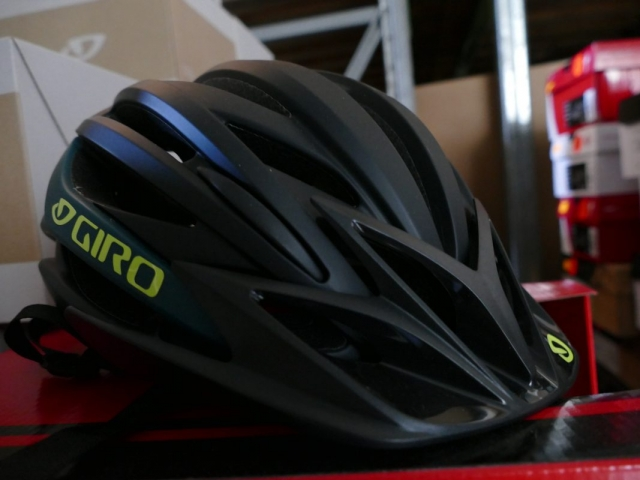 Giro Helm ewege Flohmarkt Sonderverkauf