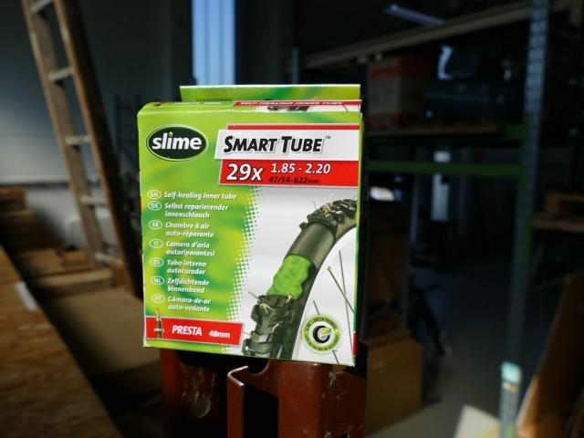 Slime Smart Tube Schlauche ewege Flohmarkt und Sonderverkauf