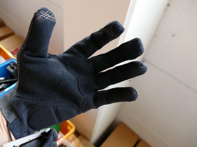 Bike Handschuhe 1 ewege Flohmarkt und Sonderverakuf