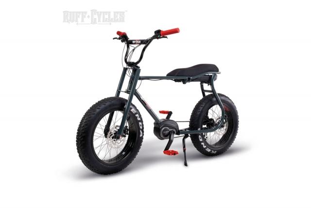 Ruff Cylces Lil' Buddy E-Bike 2020