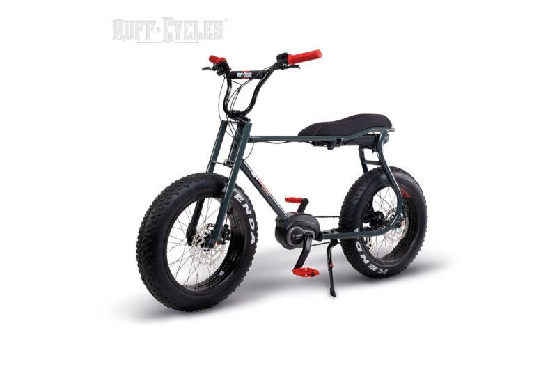 Ruff Cycles Lil Buddy Anthracite – Back left_WEB