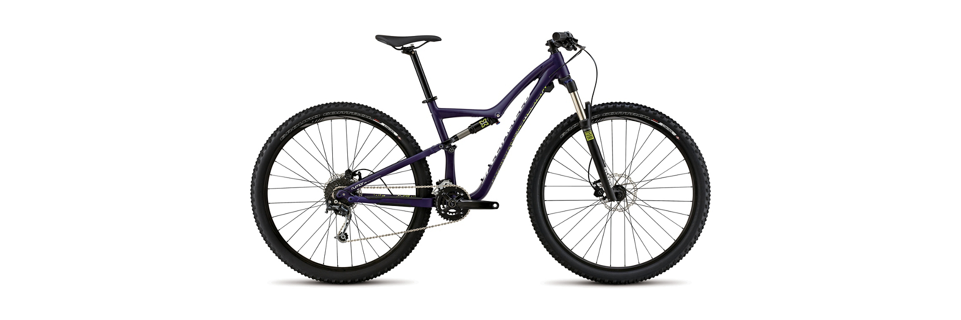 Specialized Rumor anthracite