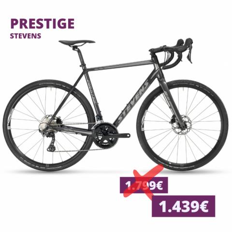Stevens Prestige Rennrad