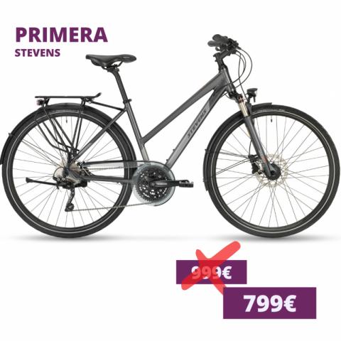 Specilized Primera Trekking bike
