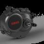 PW Series - Yamaha eBike-Motor