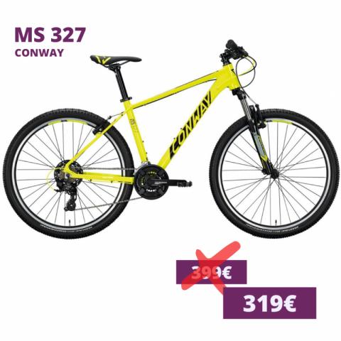 Conway MS 327 MTB