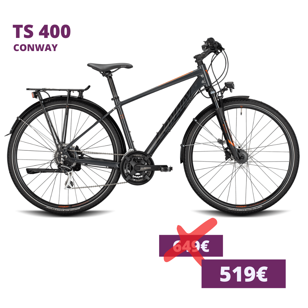 conway ts 400