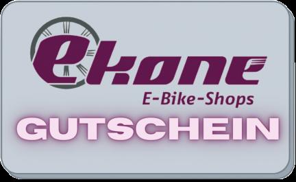 ekone E-Bike-Shops Gutschein