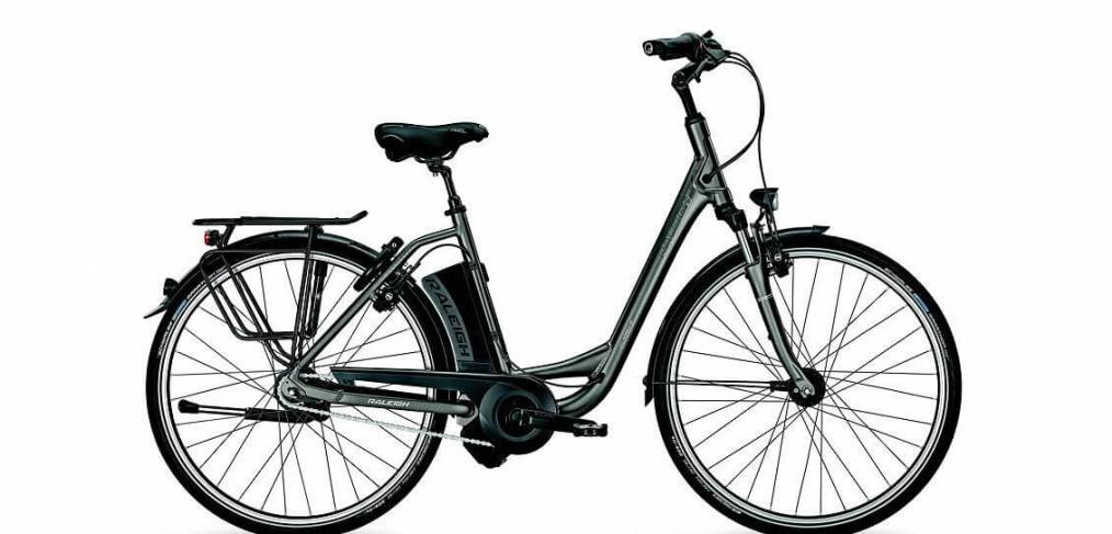Raleigh Dover I HS
