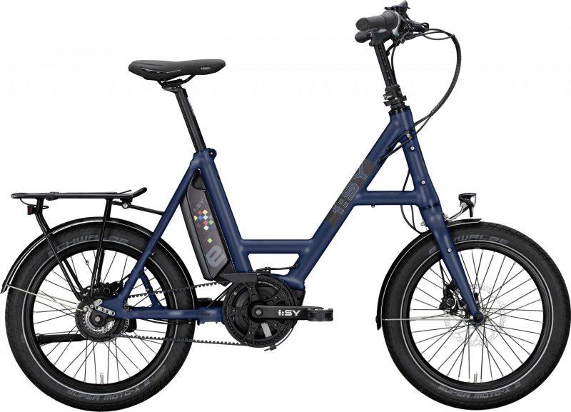 i:SY Drive N3.8 ZR 2021 blau