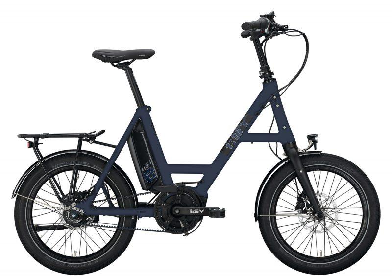 i:SY DrivE S8 ZR 2021 blau
