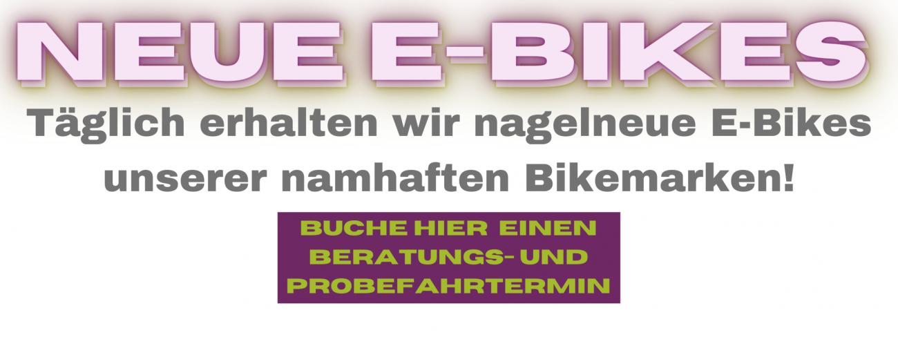 ekone E-Bike neue E-Bikes auf Lager