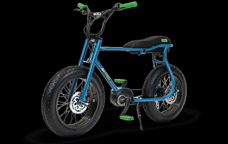 Ruff Cycles Lil´Buddy 2021 blau