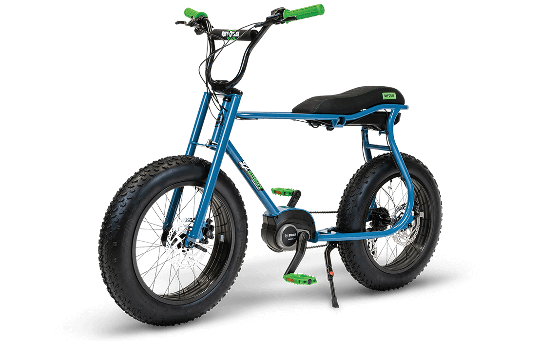 Ruff Cycles Lil´Buddy 2021 blau