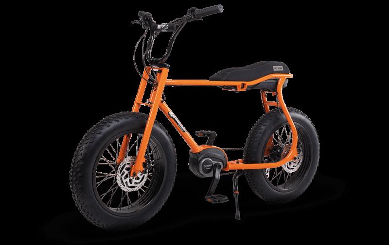 Ruff Cycles Lil´Buddy 2021 orange