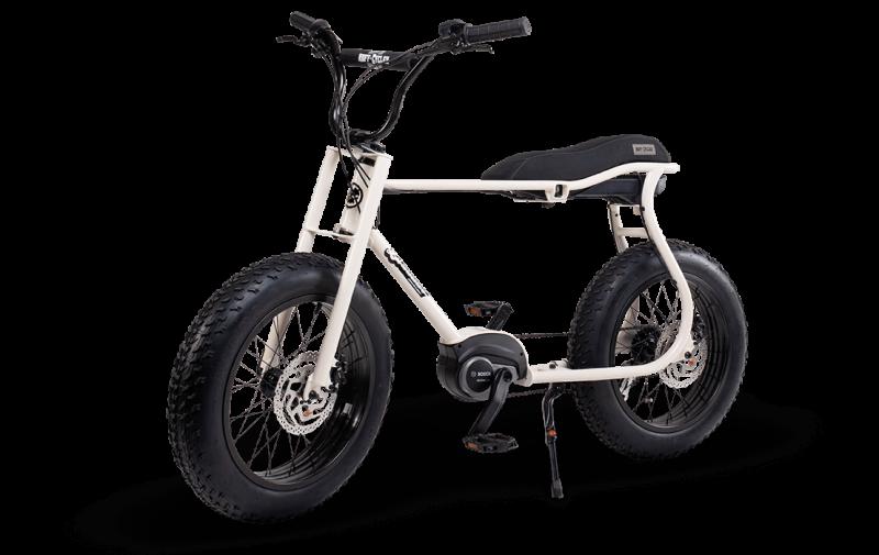 Ruff Cycles Lil´Buddy 2021 weiß