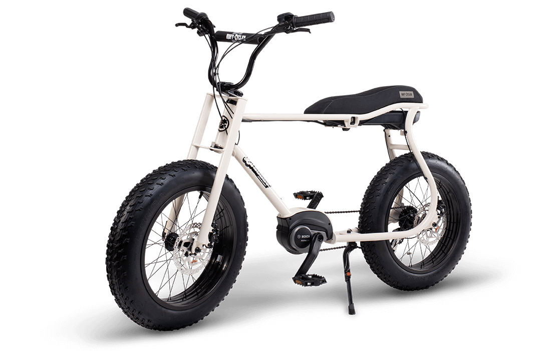 Ruff Cycles Lil´Buddy 2021 weiß