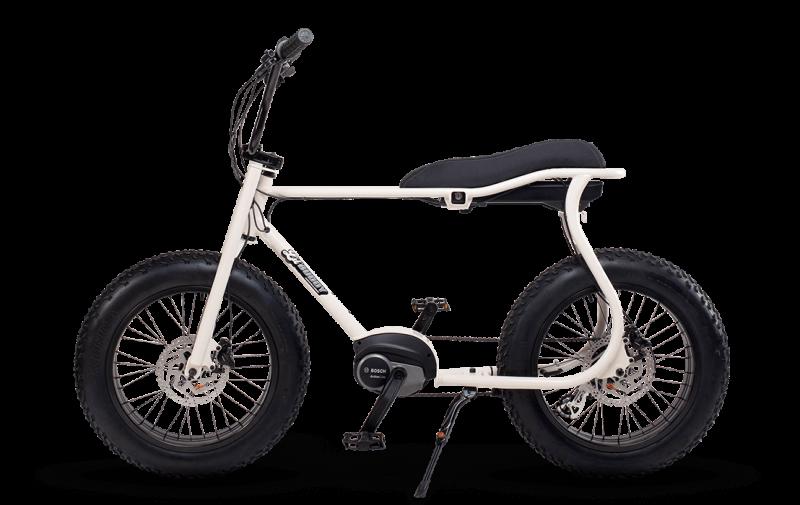 Ruff Cycles LIL BUDDY 2020 weiß