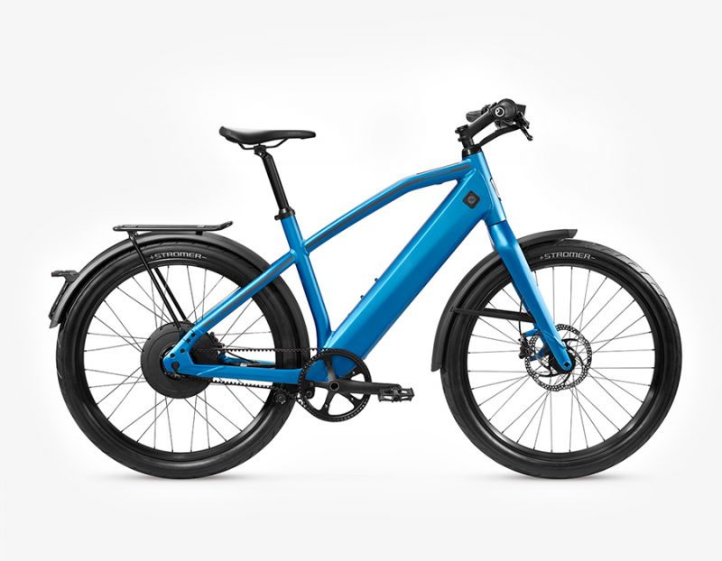 STROMER ST2 Sport 2021 blau